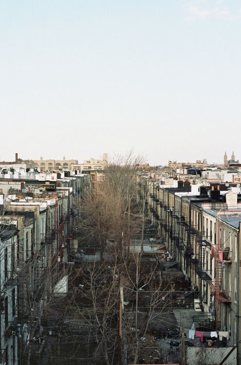 Bushwick, Brooklyn - See if Bushwick is a good match for you, go to http://relocality.com, the neighborhood matching engine.