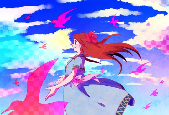 The Legend of Zelda Link's Awakening / Marin / 「夢をみた島」/「で」の漫画 [pixiv
