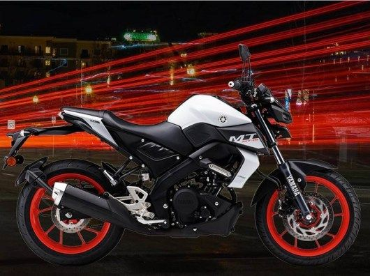 Bs6 Yamaha Mt 15 Launched Gets New Colour Features Mt 15