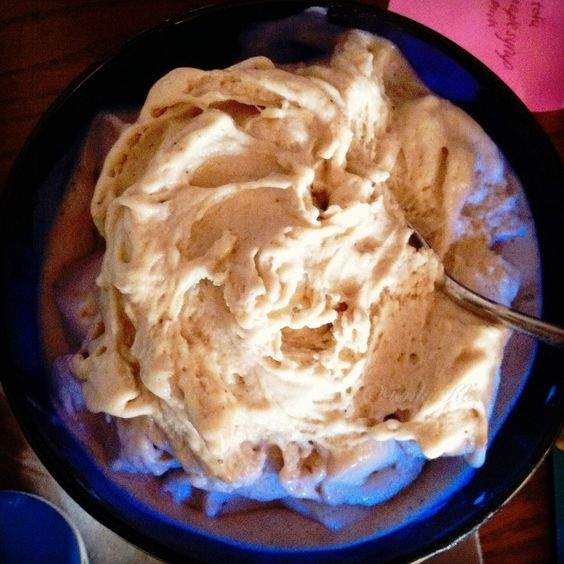 low fat peanut butter nice cream
