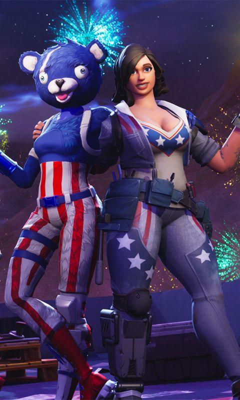 Fortnite Battle Royale Mobile Video Game Skins 480x800 Wallpaper Android Wallpaper Hd Wallpaper Android Wallpaper Backgrounds