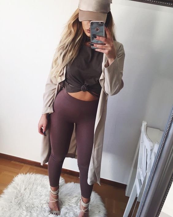 Baddie Pinterest Fall Outfits Pictures to Pin on Pinterest - PinsDaddy
