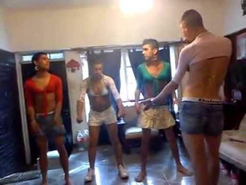 El Baile De La Maraca ♪