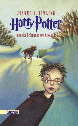 Harry Potter und der Gefangene von Askaban: Amazon.de: Joanne K. Rowling, Klaus Fritz: Bücher