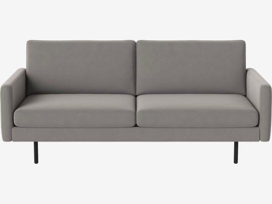 Scandinavia Remix 2 Sitzer Sofa 2 Sitzer Sofa Mobeldesign Skandinavisches Design