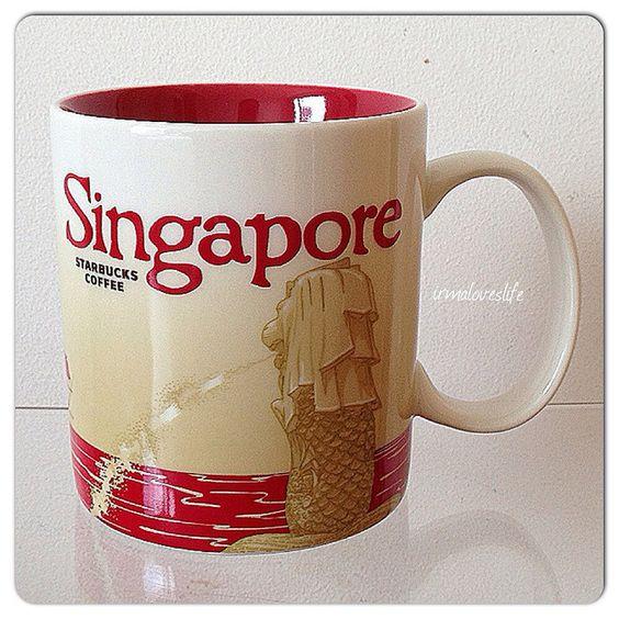 Where to buy mugs in singapore