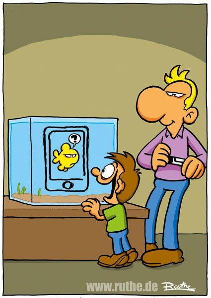 Cartoon #ruthe