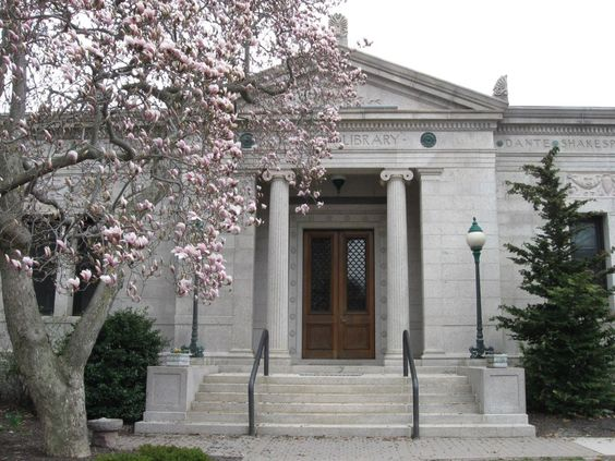 The Howard Whittemore Memorial Library is an association library operating in Naugatuck, CT since its founding in 1894. It circulates books, audiobooks, ebooks, audiobook files, magazines, DVDs, CDs, and other materials to the people of Naugatuck and provides the community with meeting spaces and free or low cost special programs for entertainment and education.: