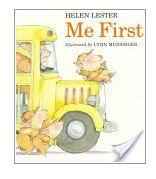 Book Review 'Me First' - Pinned by @PediaStaff – Please Visit http://ht.ly/63sNt for all our pediatric therapy pins