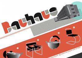 Resultado de imagem para bauhaus design grafico