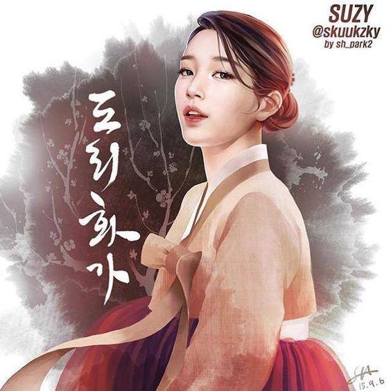 #Suzy #HappyBirthday