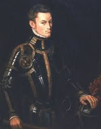 william of orange of ireland