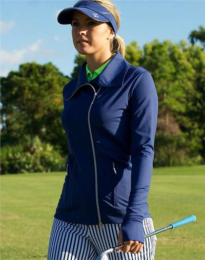 The Jofit Jet Set Jacket is a smart and sexy style for the entire day