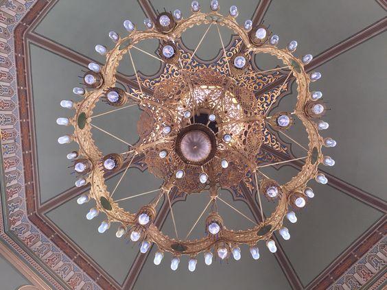 Sinagoga de Sofía | Sofia Synagogue