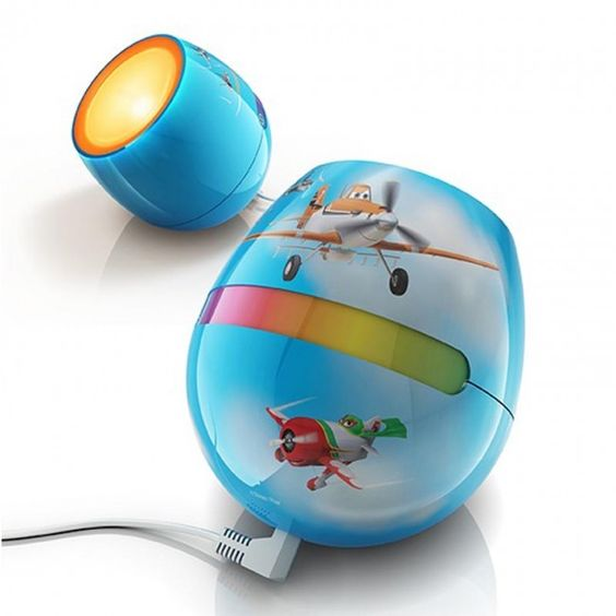 philips livingcolors micro planes - Lampe Philips Living Colors