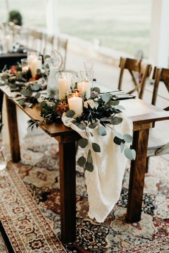 Die Schonsten Tisch Deko Trends 2020 Fur Deine Hochzeit