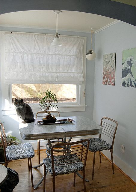 Gray bunnies and mists on pinterest for Bunny gray benjamin moore