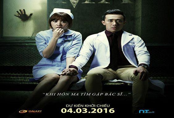 Phim Bệnh Viện Ma