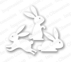 Bunny Set Code: DIE043-G: