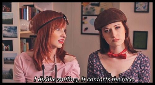 The Lizzie Bennet Diaries: