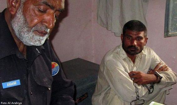 Orrore in Pakistan. Due fratelli arrestati per cannibalismo: hanno mangiato il cadavere di un neonato di due giorni