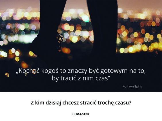 Inspirujące cytaty - BE-MASTER