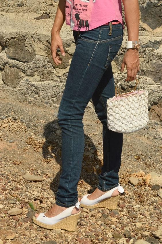 Look #38: Le french survie | my MolesKine, by nAiLeé #fashion #moda #fashionblogger