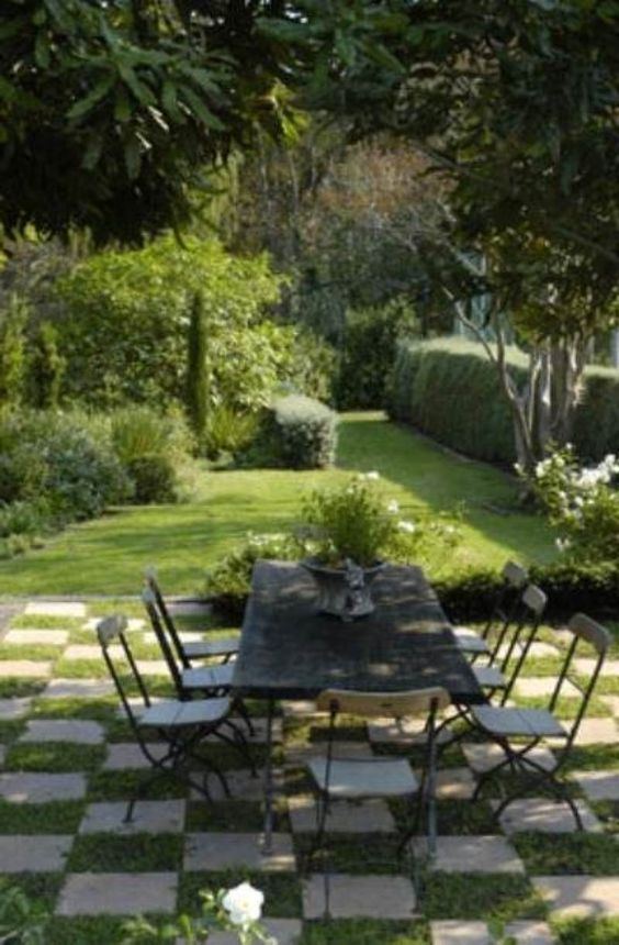 Patio Ideas On A Budget Tips For Patio Designs On A Budget Better Home And Garden Yard