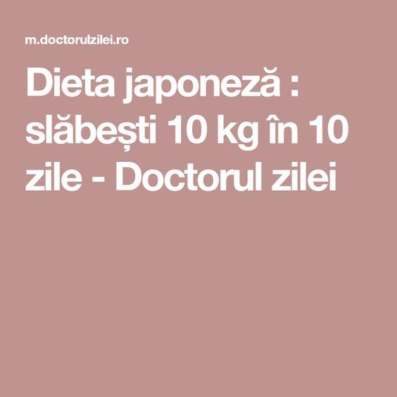 pierdere în greutate metoda japoneză