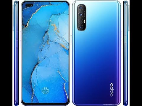 Oppo Reno 3 Pro First 44mp Dual Selfie Cameras In 2020 Mobile