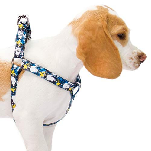 Zooz Pets Snoopy No Pull Dog Harness For Small Dogs And Large
