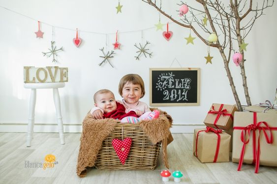 Blancagelo. Bgfotografos. Fotografos infantil en sevilla. Fotografias de navidad en sevilla.