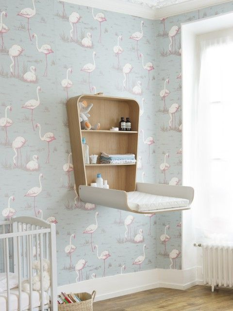 Charlie Crane, mobilier de puériculture design   MilK - Le magazine de mode enfant