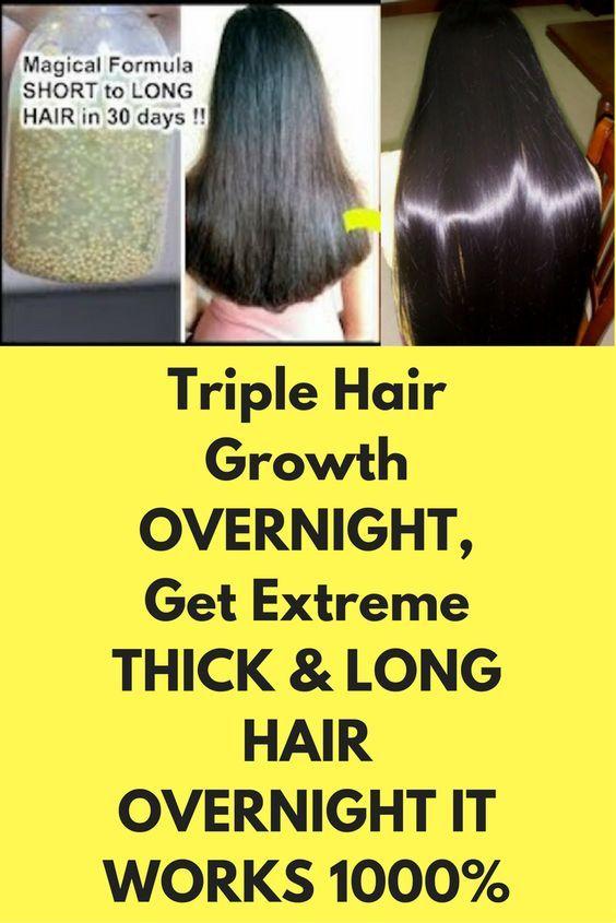 Pin By Lexitarver On Hair Extreme Hair Growth Long Thick Hair Hair Growth Diy