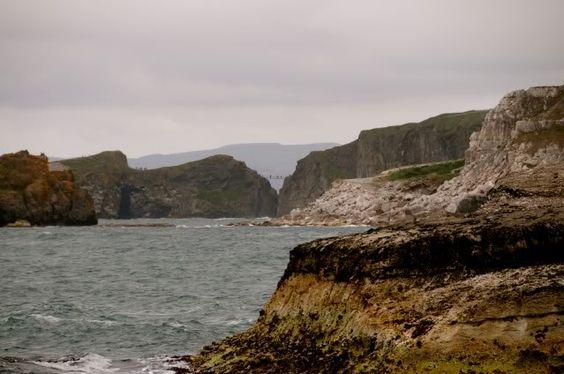 Irish Landmarks and Landscapes