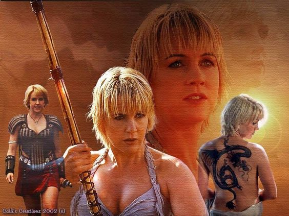 Season 6 was just too painful for me. Renee, like myself, wasn't crazy over her hair cut she was made to keep, till the end. She wanted to grow it back out long, but they wouldn't let her. That's so stupid!