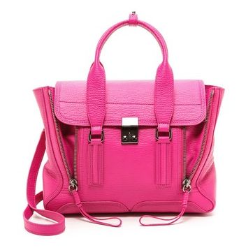 Love this Phillip Lim 3.1 Satchel
