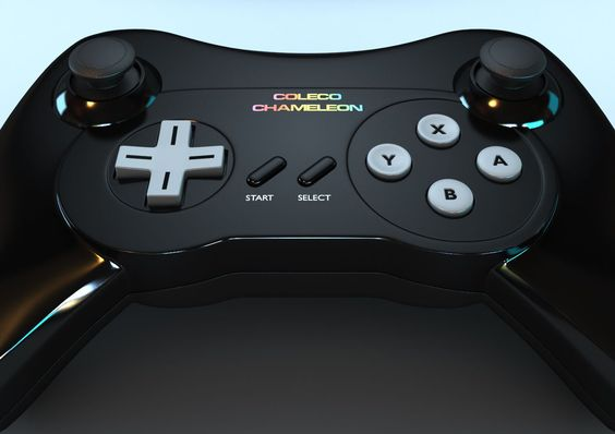 Coleco Chameleon will resurrect your favorite Atari 2600 games