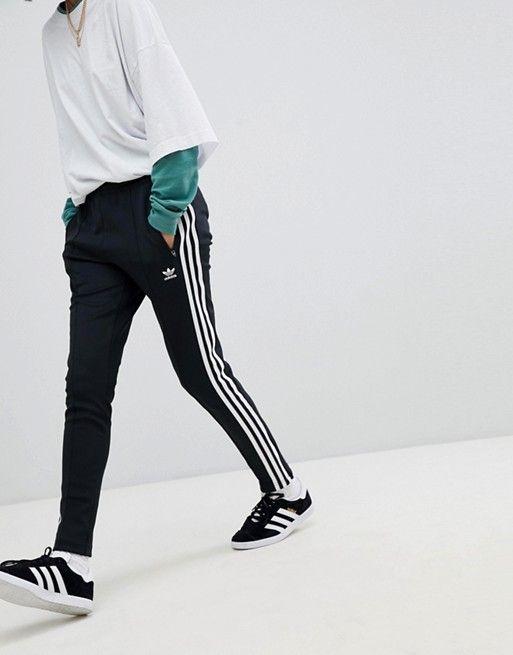Big Discount Adidas Originals Adicolor Three Stripe Track
