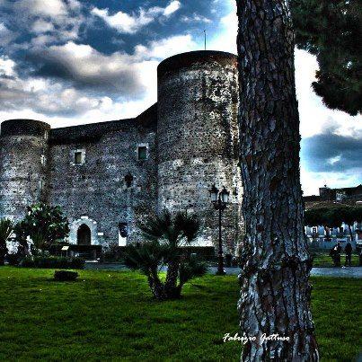 Castello Ursino - Catania - Foto di Fabrizio Gattuso
