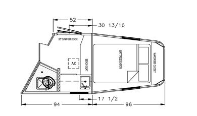Ranch Floor Plan moreover 8542 Horse Trailer as well Living Quarter Floor Plans besides 8542 Horse Trailer furthermore 192740059029349699. on horse trailers with living quarters floor plans
