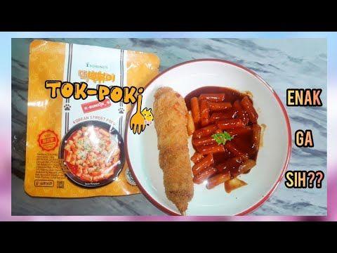 Tteokbokki Recipe Mujigae Youtube Di 2020 Makanan Resep Makanan
