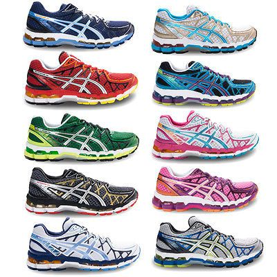 asics kayano damen sale
