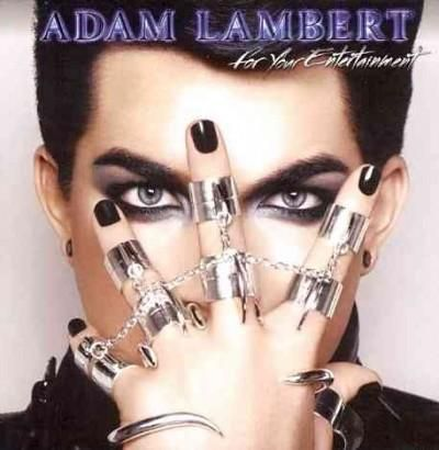 With Adam Lambert, American Idol finally got a finalist who was completely, utterly contemporary, aware of what's hip in music and culture and aware of how music is made and consumed in 2009, never se