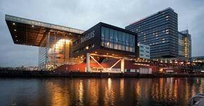 Musicbuilding Amsterdam