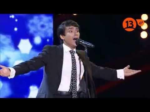 Imitador Chileno De Raphael Cuando Tu No Estas Programa Mi Nombre Es Canal 13 Youtube Musica Del Recuerdo Canal 13 Musica