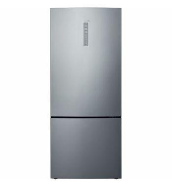 Haier HBM450SA1 450L Bottom Mount Fridge | Appliances Online