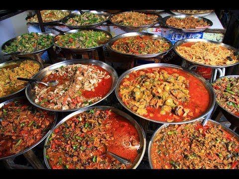 اكلات تركيه مشهوره Asian Street Food Street Food Thailand Street Food