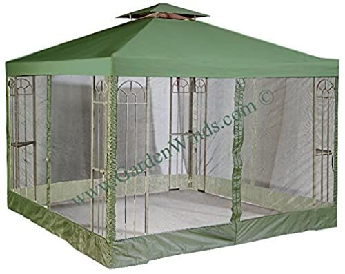 10 X 10 Canopy Cover Replacement