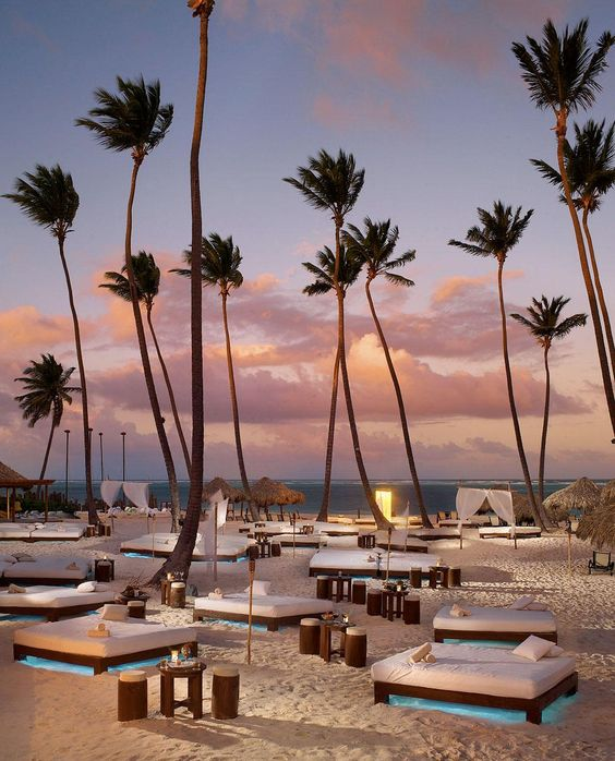 Vacations In Dominican Republic All Inclusive: Pinterest • The World's Catalog Of Ideas